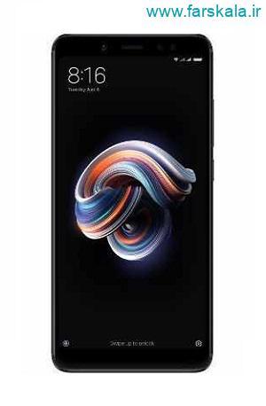 قیمت و مشخصات فنی گوشی Xiaomi Redmi Note 5 Pro