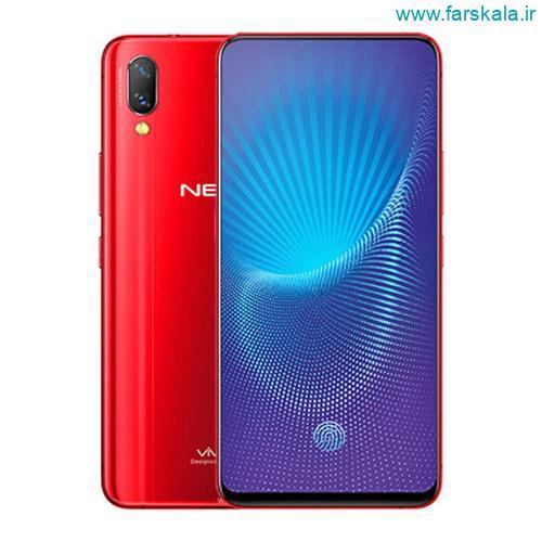 قیمت و مشخصات فنی گوشی vivo NEX S2
