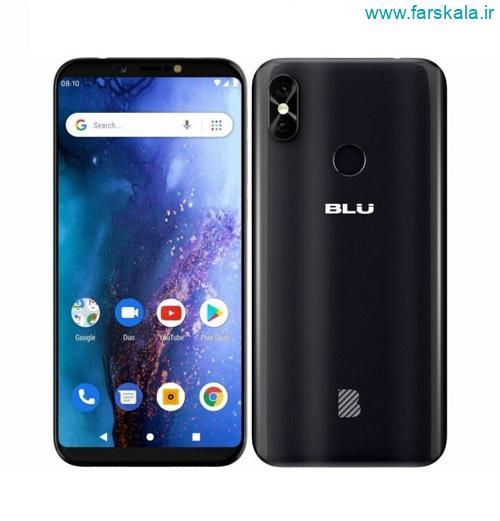 قیمت و مشخصات فنی گوشی BLU Vivo Go