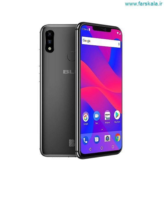قیمت و مشخصات فنی گوشی+BLU Vivo XI