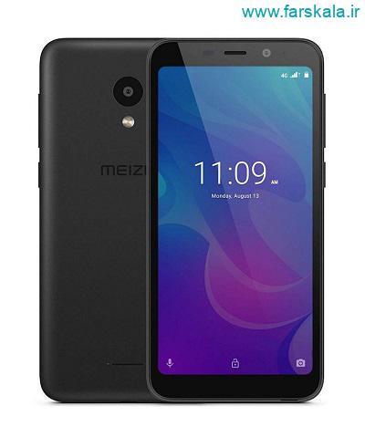 قیمت و مشخصات فنی گوشی Meizu C9