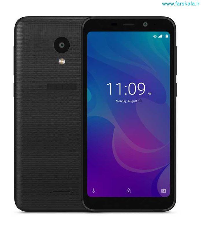 قیمت و مشخصات فنی گوشی Meizu C9 Pro