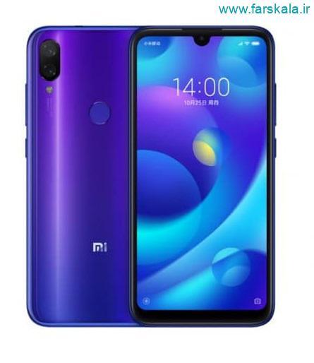 قیمت و مشخصات فنی گوشی Xiaomi Mi Play