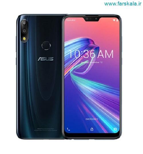 مشخصات گوشی ذن فون مکس پرو ایسوس Asus Zenfone Max Pro (M2)