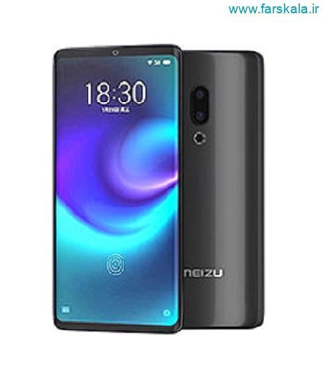 مشخصات فنی گوشی میزو Meizu Zero