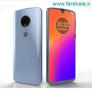 مشخصات فنی و قیمت گوشی موتورولا Motorola Moto G7 Playمشخصات فنی و قیمت گوشی موتورولا Motorola Moto G7 Play