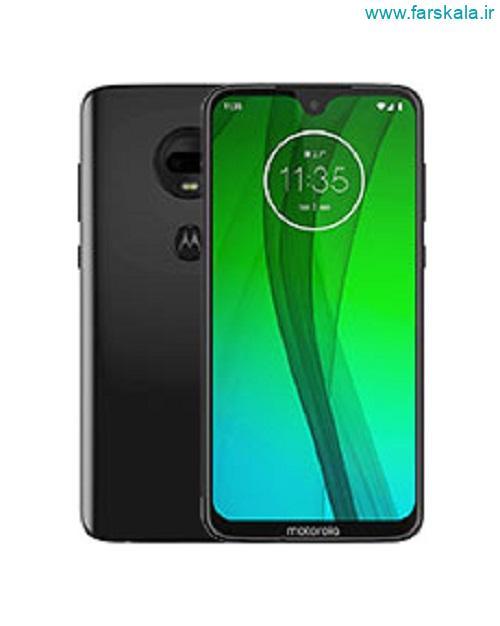 مشخصات فنی گوشی موتو جی 7 موتورولا Motorola Moto G7