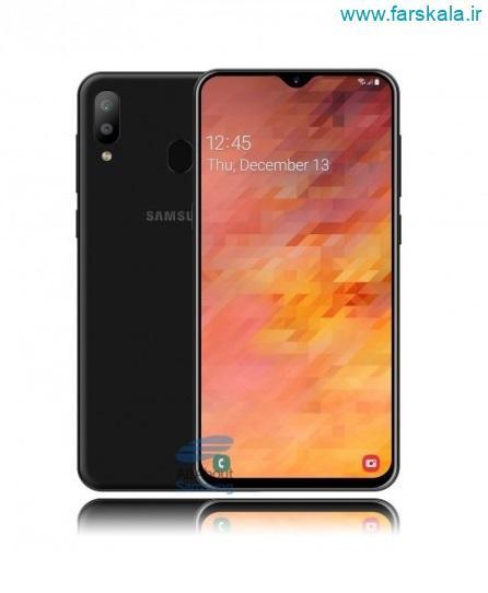قیمت و مشخصات فنی گوشی سامسونگ Samsung Galaxy M30