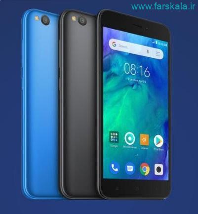 گوشی موبایل ردمی گو شیائومی Xiaomi Redmi Go