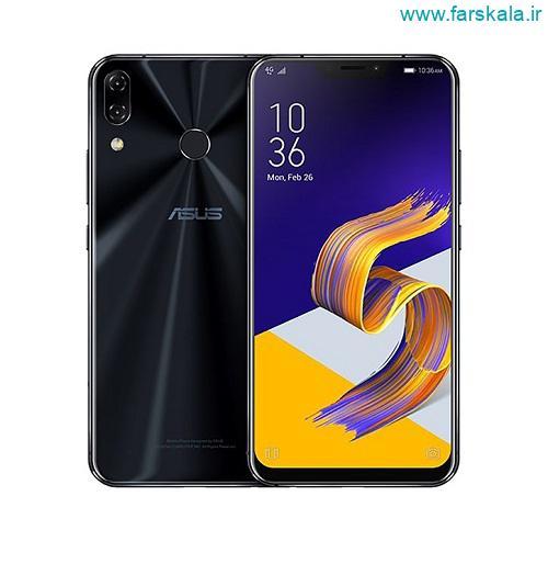 معرفی گوشی موبایل ایسوس ذن فون Asus Zenfone 5 ZE620KL