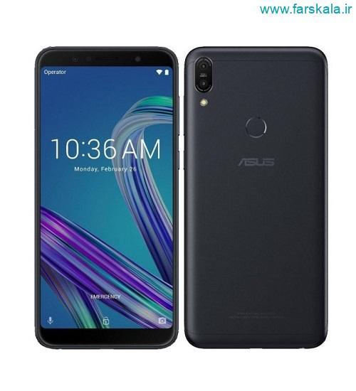 مشخصات گوشی موبایل Asus Zenfone Max Pro (M1)