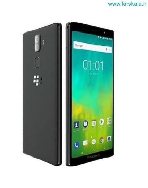 معرفی گوشی موبایل بلک بری BlackBerry Evolveمعرفی گوشی موبایل بلک بری BlackBerry Evolve