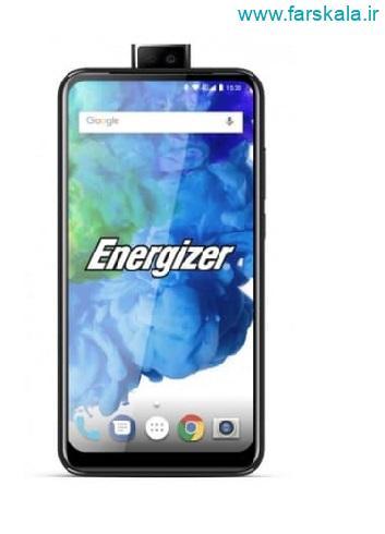 گوشی موبایل آنرجایزر التیمیت Energizer Ultimate U620S Pop