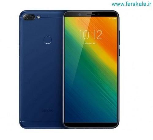 معرفی گوشی موبایل لنوو Lenovo K5 Note (2018)