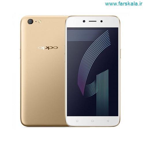 مشخصات کامل گوشی موبایل اوپو ای Oppo A71 (2018)