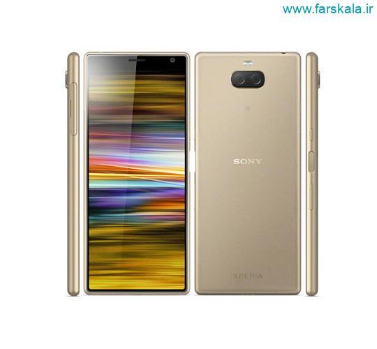 مشخصات فنی گوشی سونی اکسپریا Sony Xperia 10 Plus