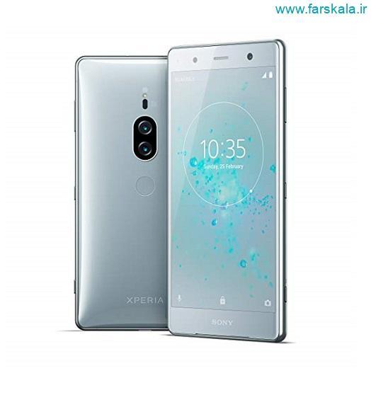 مشخصات فنی گوشی سونی Sony Xperia XZ2 Premium