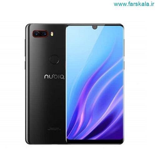 مشخصات فنی گوشی موبایل زد تی ای ZTE nubia Z18