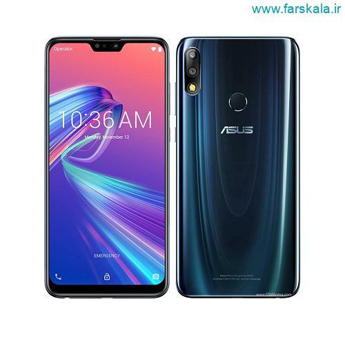 قیمت و مشخصات فنی گوشی Asus Zenfone Max Pro (M2) ZB631KL