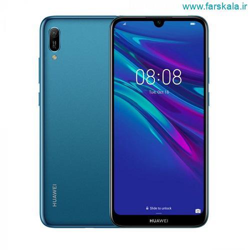 گوشی هواوی Huawei Y6 Pro (2019) با تراشه هلیو A22