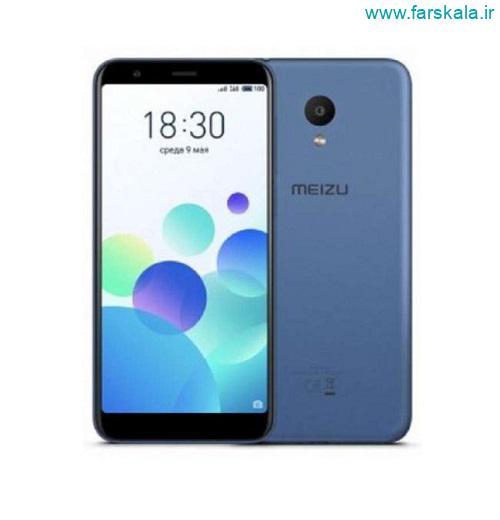 مشخصات فنی گوشی هوشمند میزو Meizu M8c