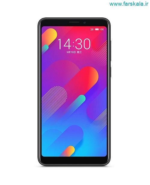گوشی موبایل میزو Meizu V8 با رم 3 گیگابایت