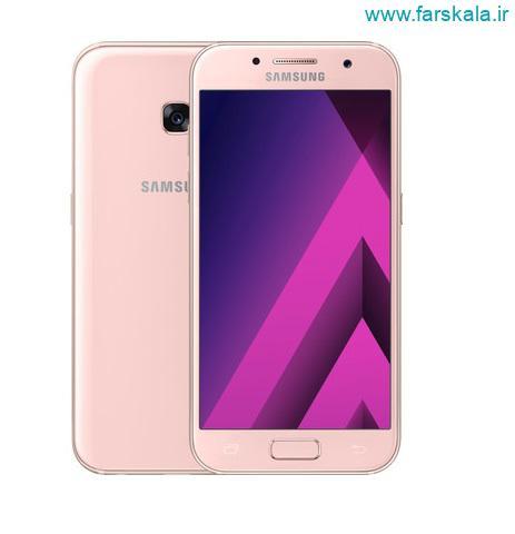 گوشی سامسونگ گلکسی Samsung Galaxy A3 (2017)
