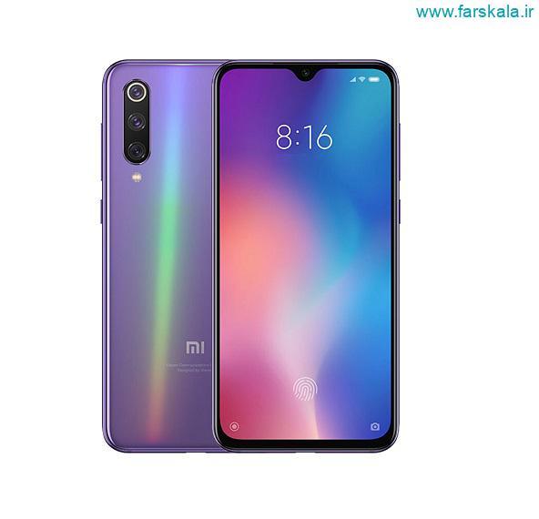 گوشی موبایل شیائومی Xiaomi Mi 9 SE با رم 6 گیگابایت