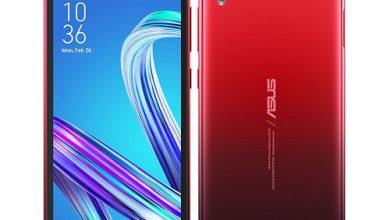 مشخصات فنی گوشی ایسوس Asus ZenFone Live (L2)