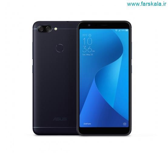 مشخصات فنی گوشی ایسوس Asus Zenfone Max Plus (M1) ZB570TL