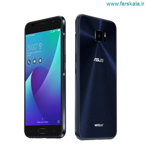 گوشی هوشمند ذن فون ایسوس Asus Zenfone V V520KL