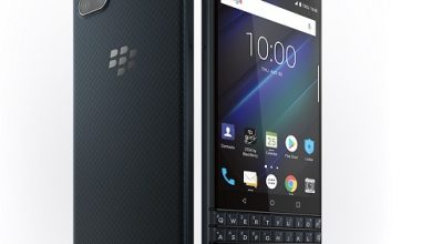 قیمت و مشخصات فنی گوشی BlackBerry KEY2 LE