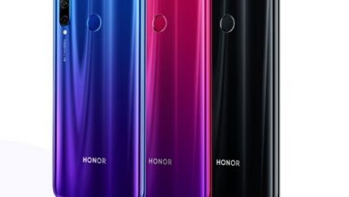 گوشی Honor 10i با دوربین سلفی 32 مگاپیکسلی معرفی شده
