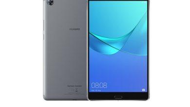 مشخصات فنی تبلت هواوی مدیاپد Huawei MediaPad M5 lite