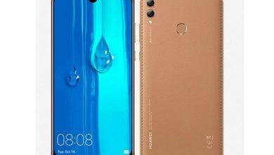 گوشی میان رده هواوی Huawei Y Max با نمایشگر 7.12 اینچی