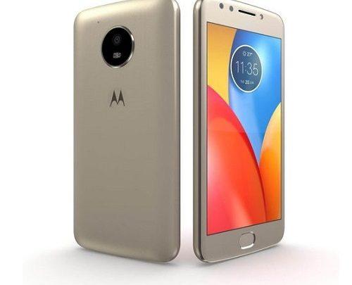 مشخصات فنی و قیمت گوشی Motorola Moto E4 (USA)