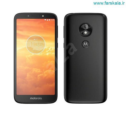 مشخصات فنی گوشی موتورولا Motorola Moto E5 Play