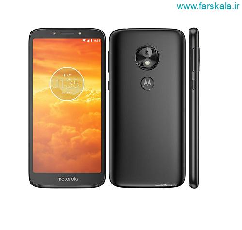 گوشی هوشمند موتورولا موتو Motorola Moto E5 Play Go