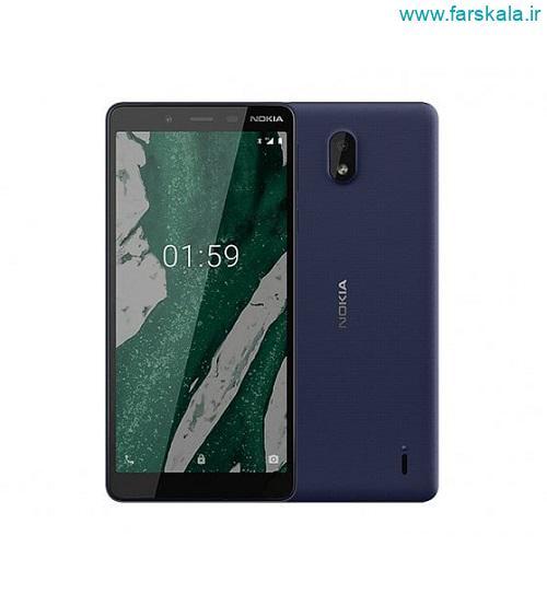 قیمت و مشخصات فنی گوشی نوکیا Nokia 1 Plus