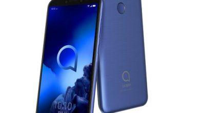 مشخصات فنی گوشی هوشمند آلکاتل alcatel 1s