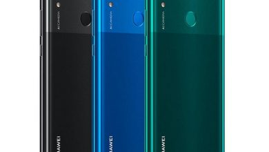 مشخصات فنی گوشی هوشمند هواوی Huawei P Smart Z
