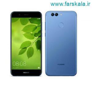 مشخصات فنی گوشی موبایل هواوی Huawei nova 2 plus