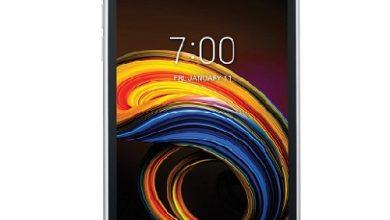 مشخصات فنی گوشی موبایل ال جی LG Tribute Empire
