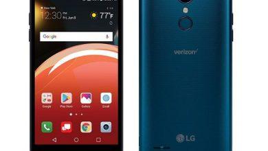 مشخصات فنی گوشی موبایل ال جی LG Zone 4