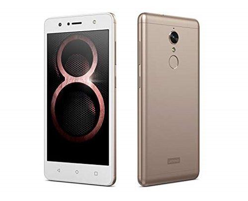 مشخصات فنی گوشی موبایل لنوو Lenovo K8