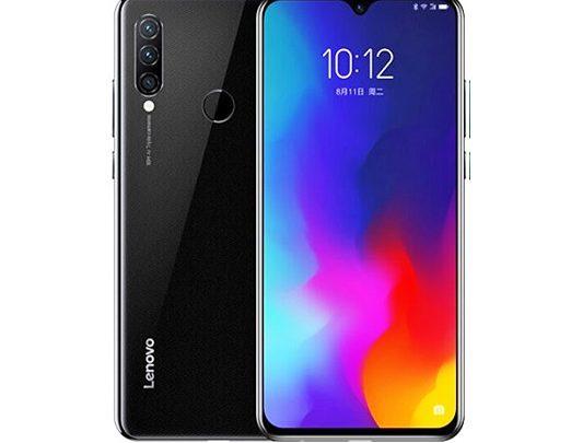 گوشی موبایل میان رده لنوو Lenovo Z6 Youth