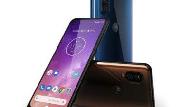 گوشی موبایل میان رده موتورولا Motorola One Vision
