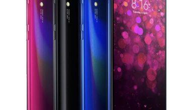 گوشی Xiaomi Redmi Y3 با دوربین سلفی 32 مگاپیکسل رونمایی شده
