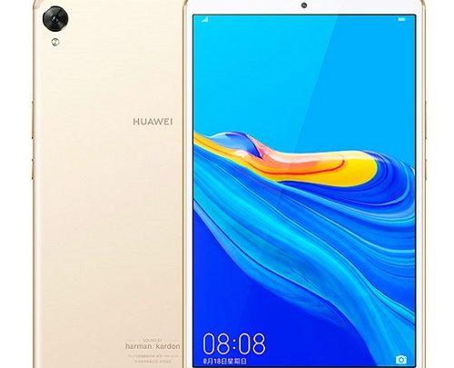 مشخصات فنی تبلت هواوی Huawei MediaPad M6 10.8