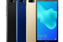 مشخصات فنی گوشی موبایل هواوی Huawei Y5 Prime (2018)